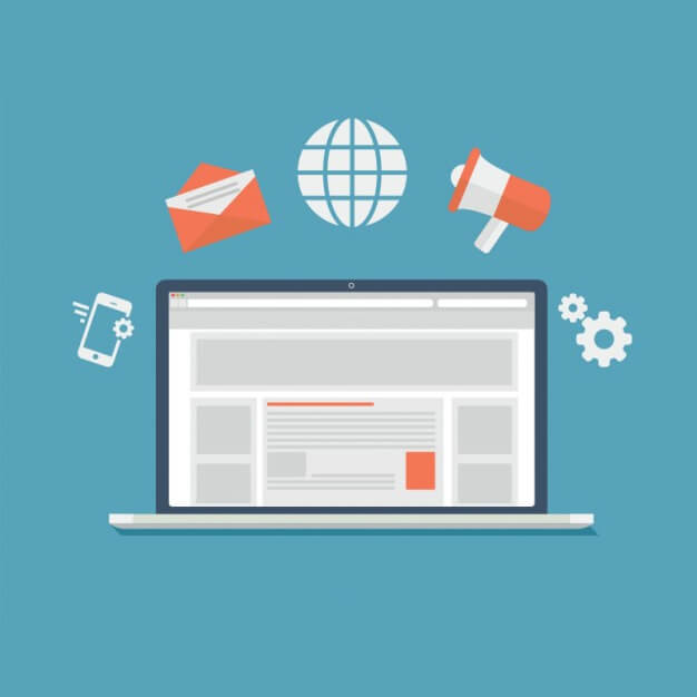 website search retargeting