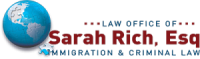 Law office of Sarah Rich, Esq